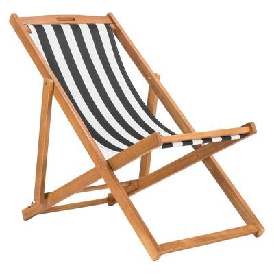 Merveilleux Loren Foldable Sling Chair   Safavieh