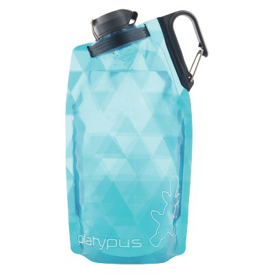 Platypus 25oz SoftBottle Water Bottle with DuoLock - Blue