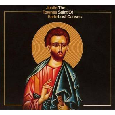 Justin Townes Earle - Saint Of Lost Causes (CD)