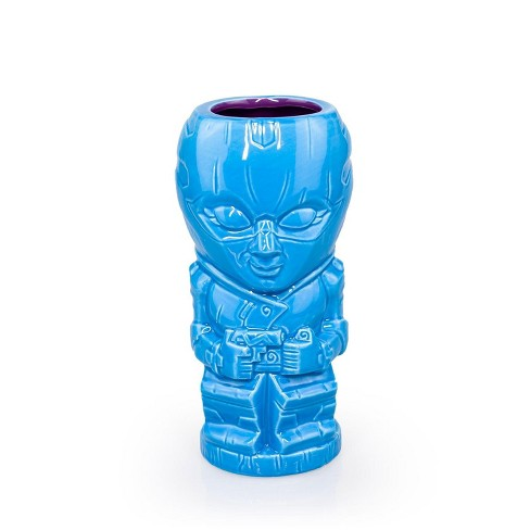 Beeline Creative Geeki Tikis Mass Effect Peebee Mug | Crafted Ceramic | Holds 14 Ounces - image 1 of 4