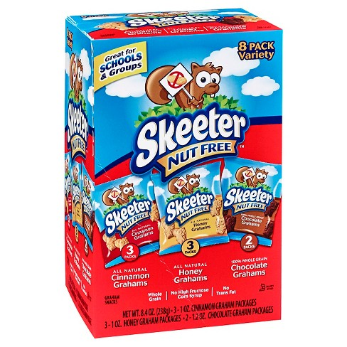 Skeeter Snacks Skeeter Cook 8.4 OZ - image 1 of 1