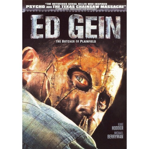 edward gein movie