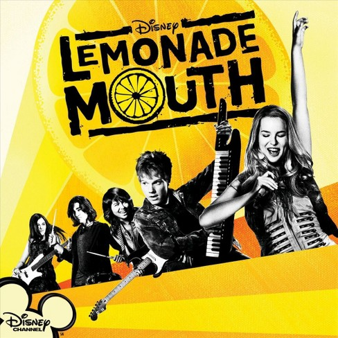 Original Soundtrack - Lemonade Mouth (CD) - image 1 of 1
