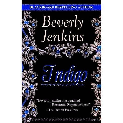Indigo - by  Beverly Jenkins (Paperback) - image 1 of 1