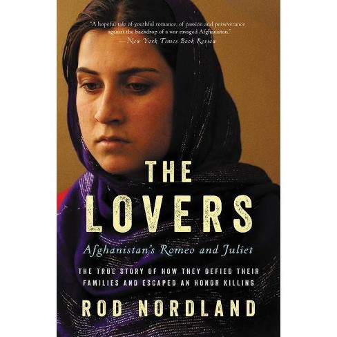 The Lovers - by  Rod Nordland (Paperback) - image 1 of 1