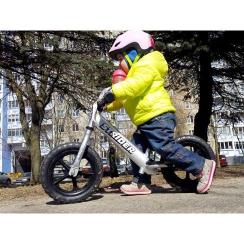d2e9c30e66cb STRIDER 12 Pro Balance Bike For 18 mos. - 5 years