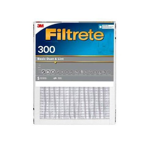 Filtrete Basic Dust 20X24, Air Filter - image 1 of 3