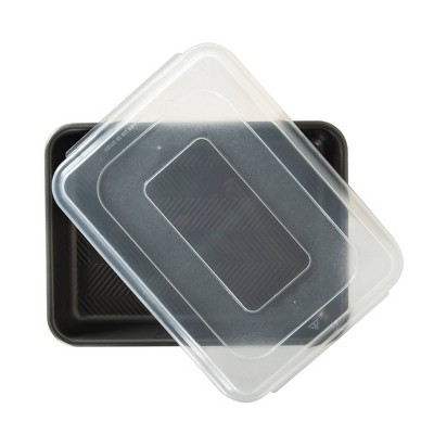Nordic Ware Nonstick Naturals Half Sheet Pan with Texture