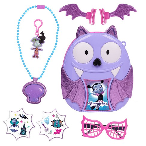 Disney Junior Vampirina Bootastic Backpack Set - image 1 of 4