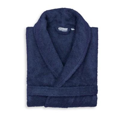 Terry Cloth Bathrobe - Linum Home Textiles
