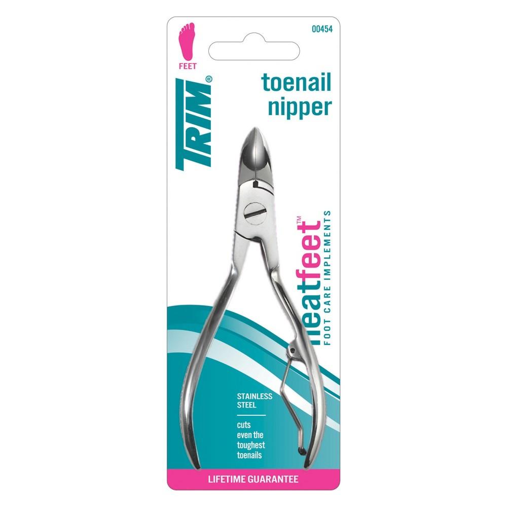 Trim Neat Feet Toenail Nipper