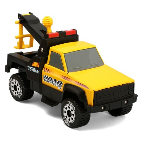 Tonka Steel Classic Tow Truck - image 1 of 2
