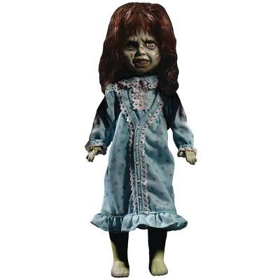 "Mezco Toyz The Exorcist Regan 10"" Living Dead Doll"