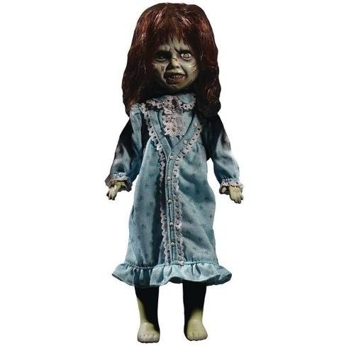 "Mezco Toyz The Exorcist Regan 10"" Living Dead Doll - image 1 of 1"