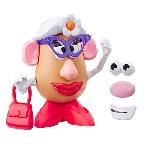 Disney Pixar Toy Story 4 Classic Mrs Potato Head