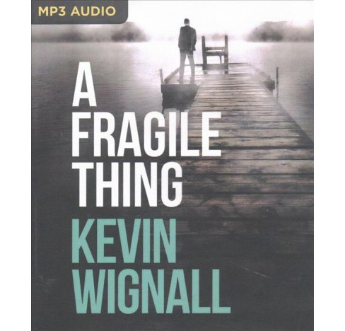 Fragile Thing (MP3-CD) (Kevin Wignall) - image 1 of 1