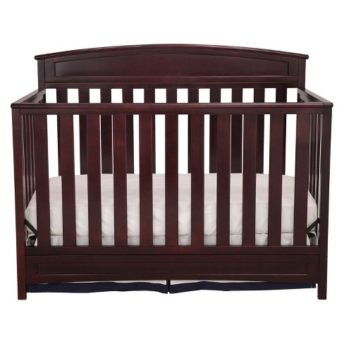 Delta Children Sutton 4 In 1 Convertible Crib Target