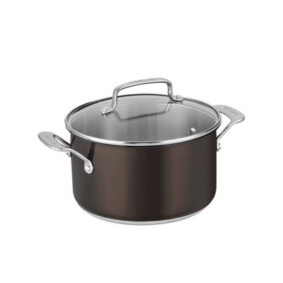 Cuisinart In the Mix 5qt Stainless Steel Redefine Cooking Pasta Pot with Cover - 85C665-22