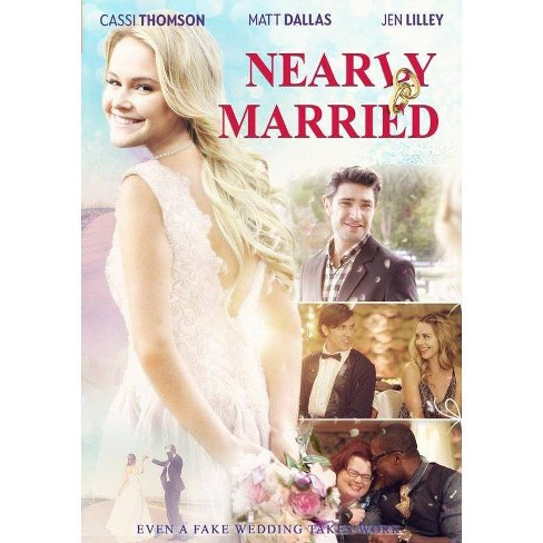 Nearly Married (DVD) - image 1 of 1