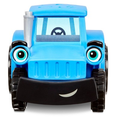 Little Tikes Little Baby Bum Terry the Tractor Musical Racer