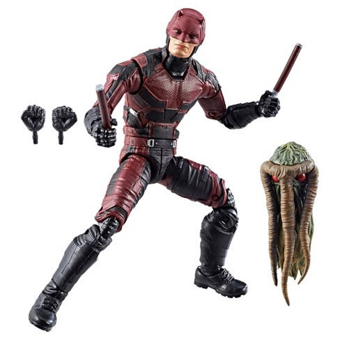 "Marvel Knights Legends Series 6"" Daredevil - image 1 of 11"