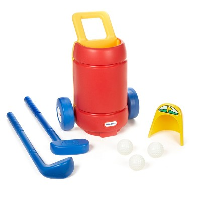 Little Tikes TotSports Easy Hit Golf Set