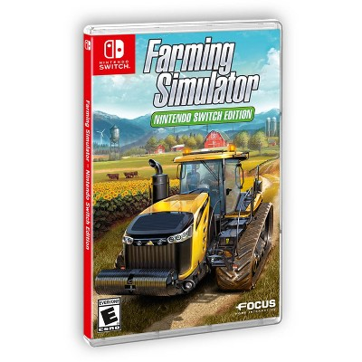 Farming Simulator Nintendo Switch Target Inventory Checker Brickseek