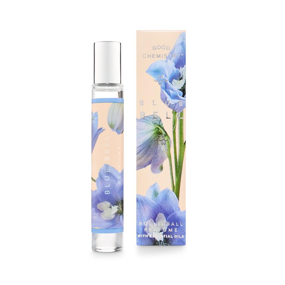 Bluebell by Good Chemistry Eau de Parfum Women's Rollerball - .25 fl oz.
