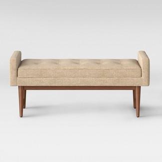 Verken Settee Bench Tan - Project 62™