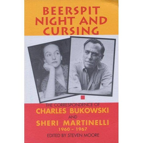 Beerspit Night and Cursing - by  Charles Bukowski (Paperback) - image 1 of 1