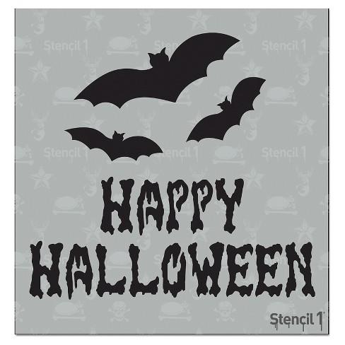 stencil1 happy halloween stencil 575 x 6