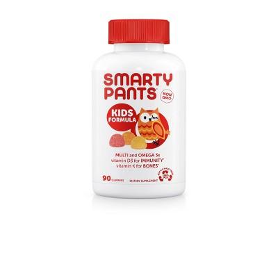 SmartyPants Kids Formula