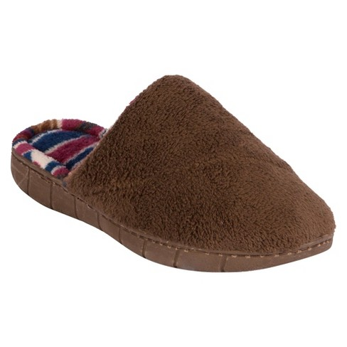 Women's MUK LUKS® Petal Scuff Slippers - image 1 of 4