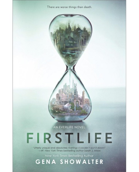Firstlife (Reprint) (Paperback) (Gena Showalter) - image 1 of 1