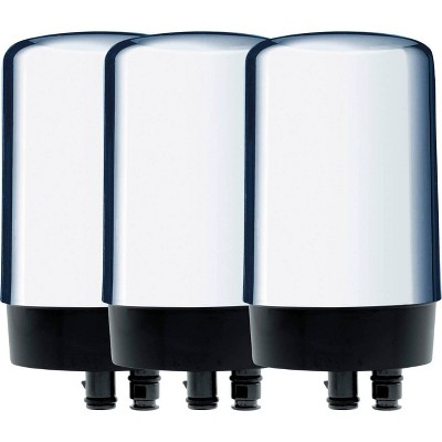 Brita Replacement Water Filters for Brita Tap Faucet Mounts