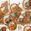 Traditional Thanksgiving Beverage Napkins - image 2 of 2