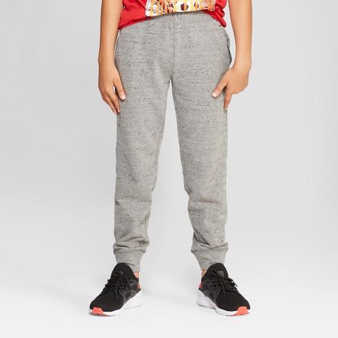 21d06867 Boys' Soft Touch Jogger Pants - C9 Champion® : Target