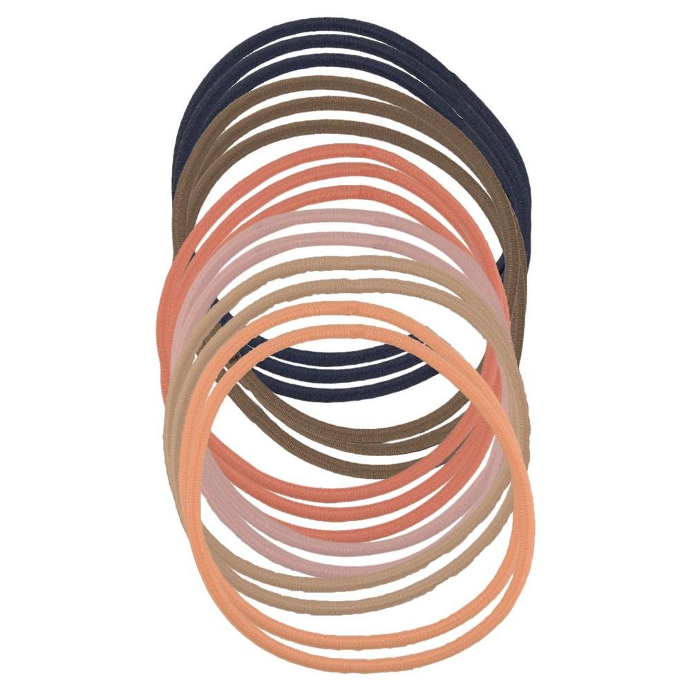 Image of Goody Hair Elastics 15ct, hair elastics