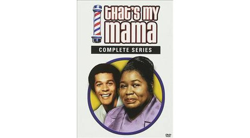 Thats My Mama:Season One & Two (DVD) - image 1 of 1