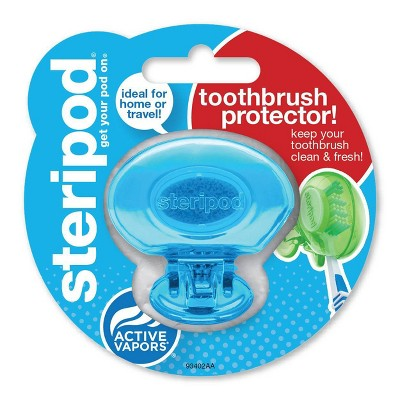 Steripod Toothbrush Cover - Trial Size - 1ct