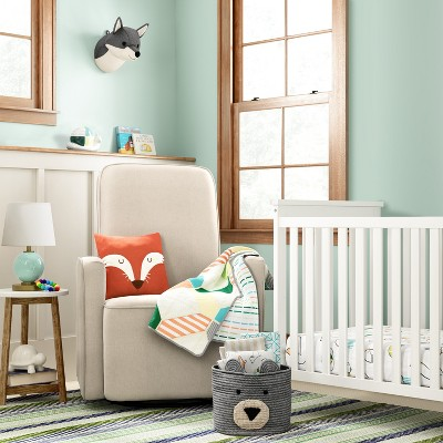 Sweet Critters Nursery Collection