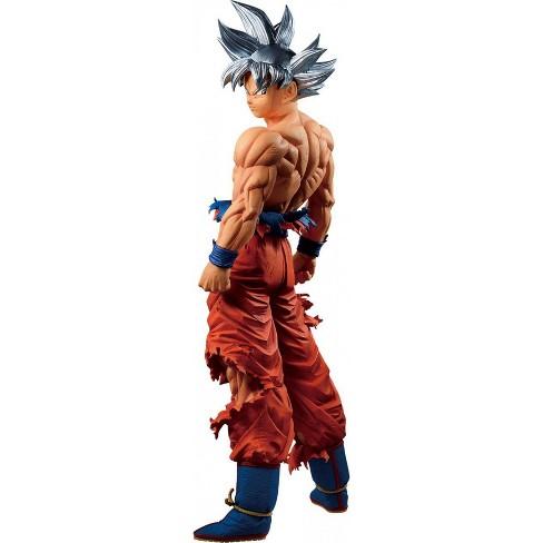 Dragon Ball Ichiban Son Goku Ultra Instinct 13 Inch Collectible