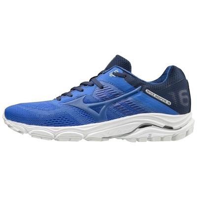 Mizuno Women's Wave Inspire 16 Wide (D) Running Shoe
