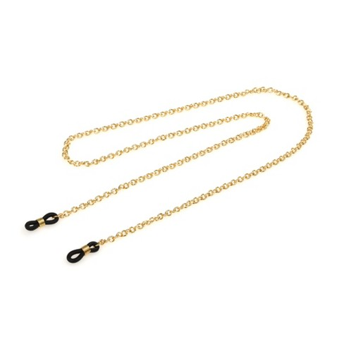 Sunglass Chain - Wild Fable™ Light Gold - image 1 of 1