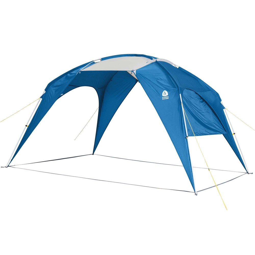Image of Sierra Designs 12' x 9' Portable Shade - Blue