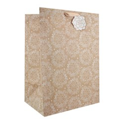 Floral Print Colossal Gift Bag - Spritz™