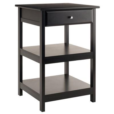 Delta Printer Stand - Black - Winsome