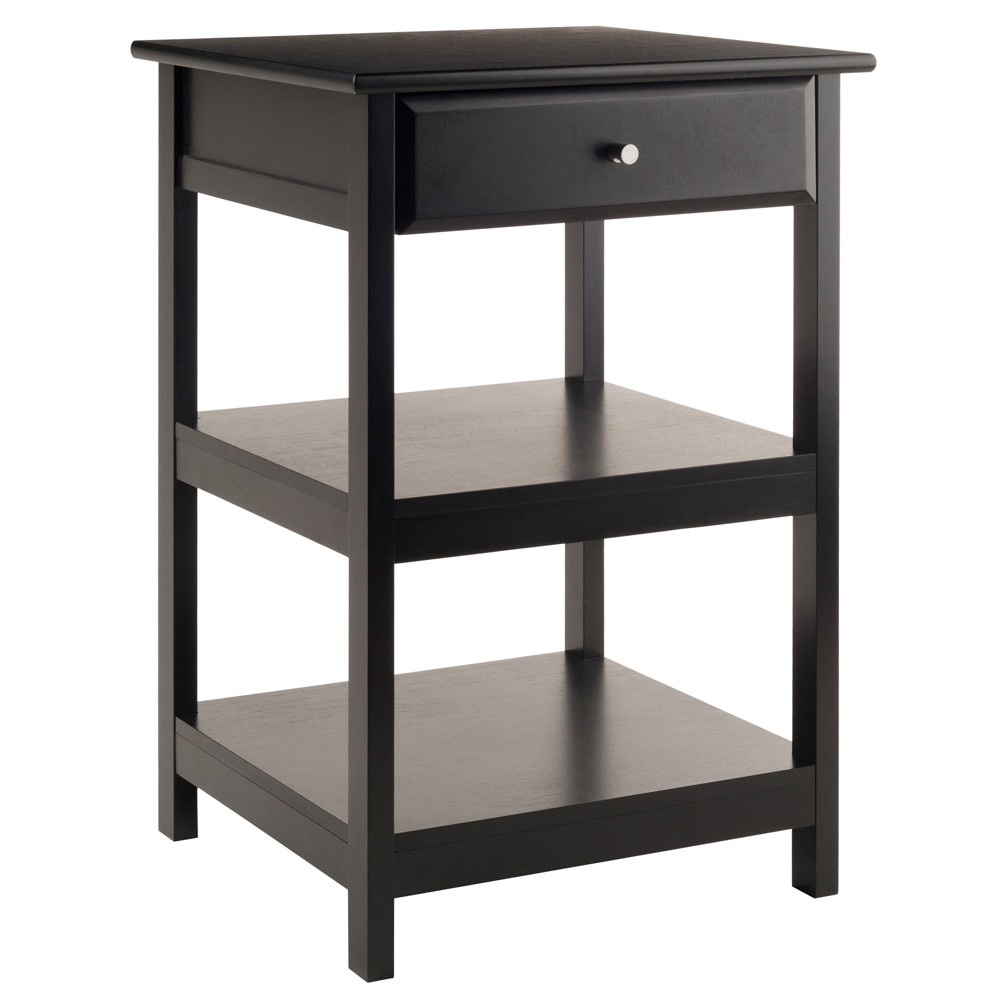 Image of Delta Printer Stand - Black - Winsome