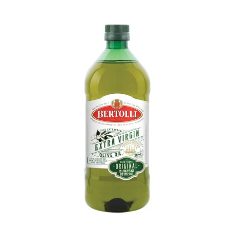 Bertolli Extra Virgin Olive Oil - 50.72oz - image 1 of 4
