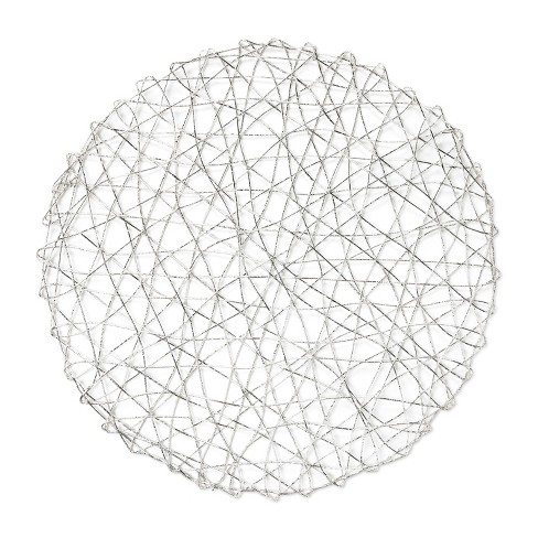 Silver Placemat - Room Essentials™ - image 1 of 1